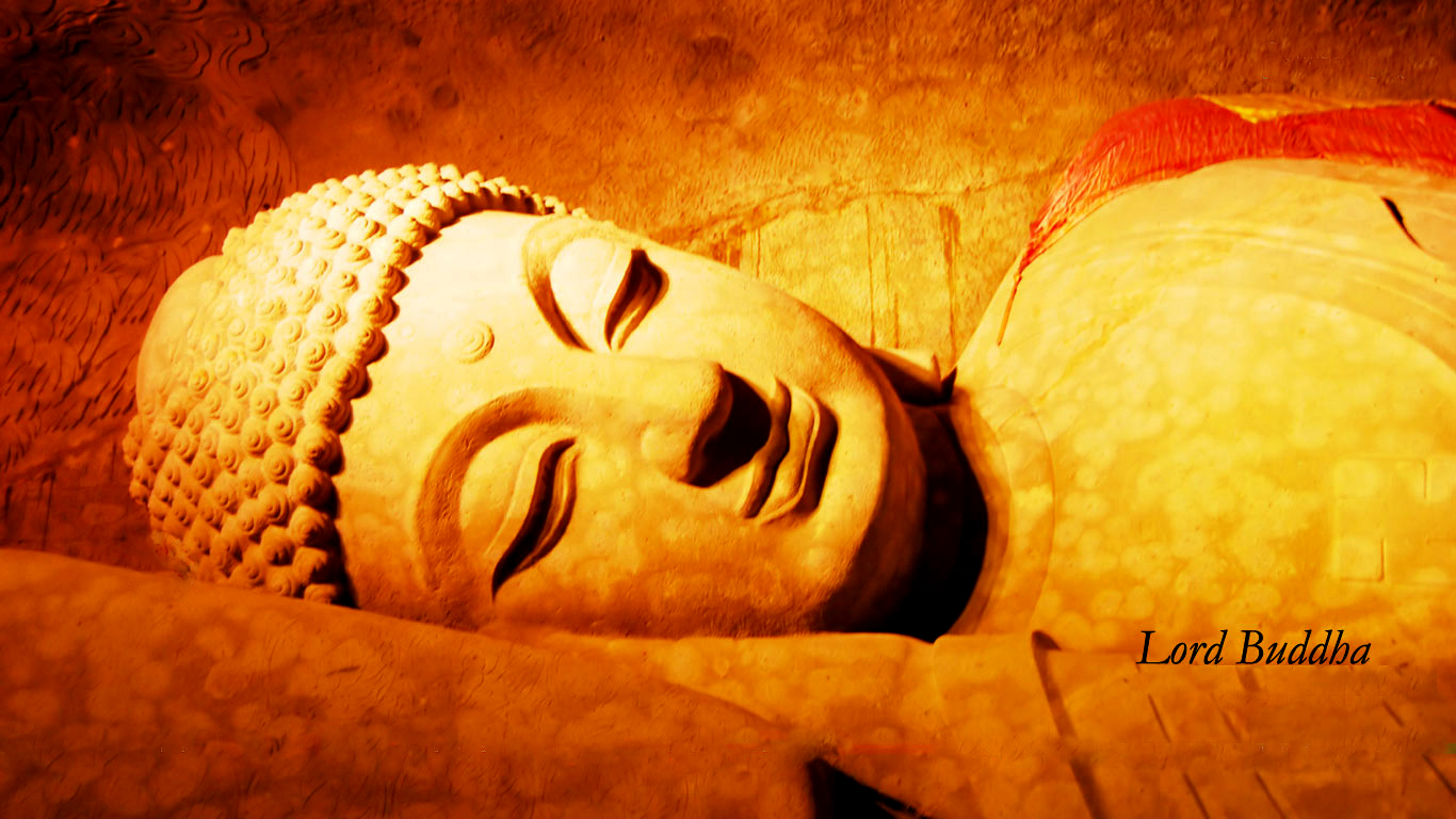 Buddha Wallpaper Hd 1920×1080 Free Download