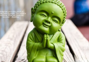 Cute Buddha Hd Wallpaper 1080p For Desktop