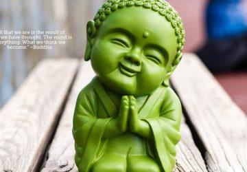 Cute Buddha Hd Wallpaper 1080p For Desktop