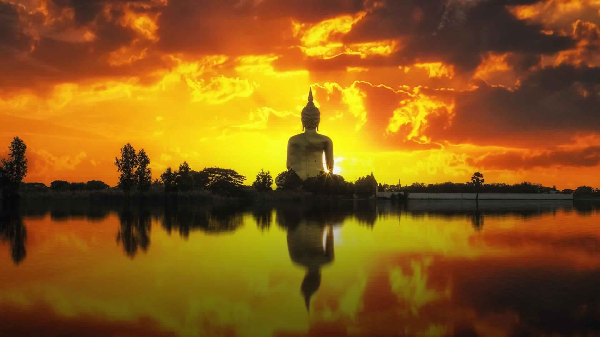 Gautam Buddha Full Hd Wallpapers