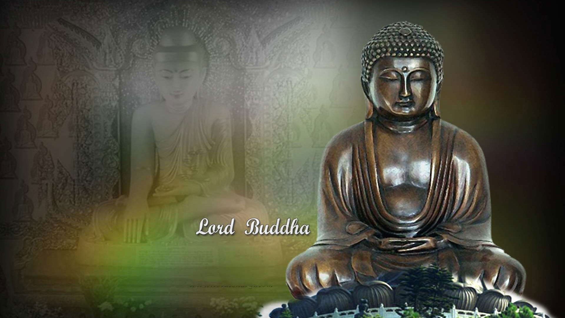 Gautam Buddha High Quality Wallpapers