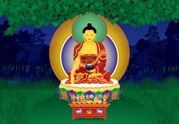 Gautam Buddha Images With Quotes In Telugu
