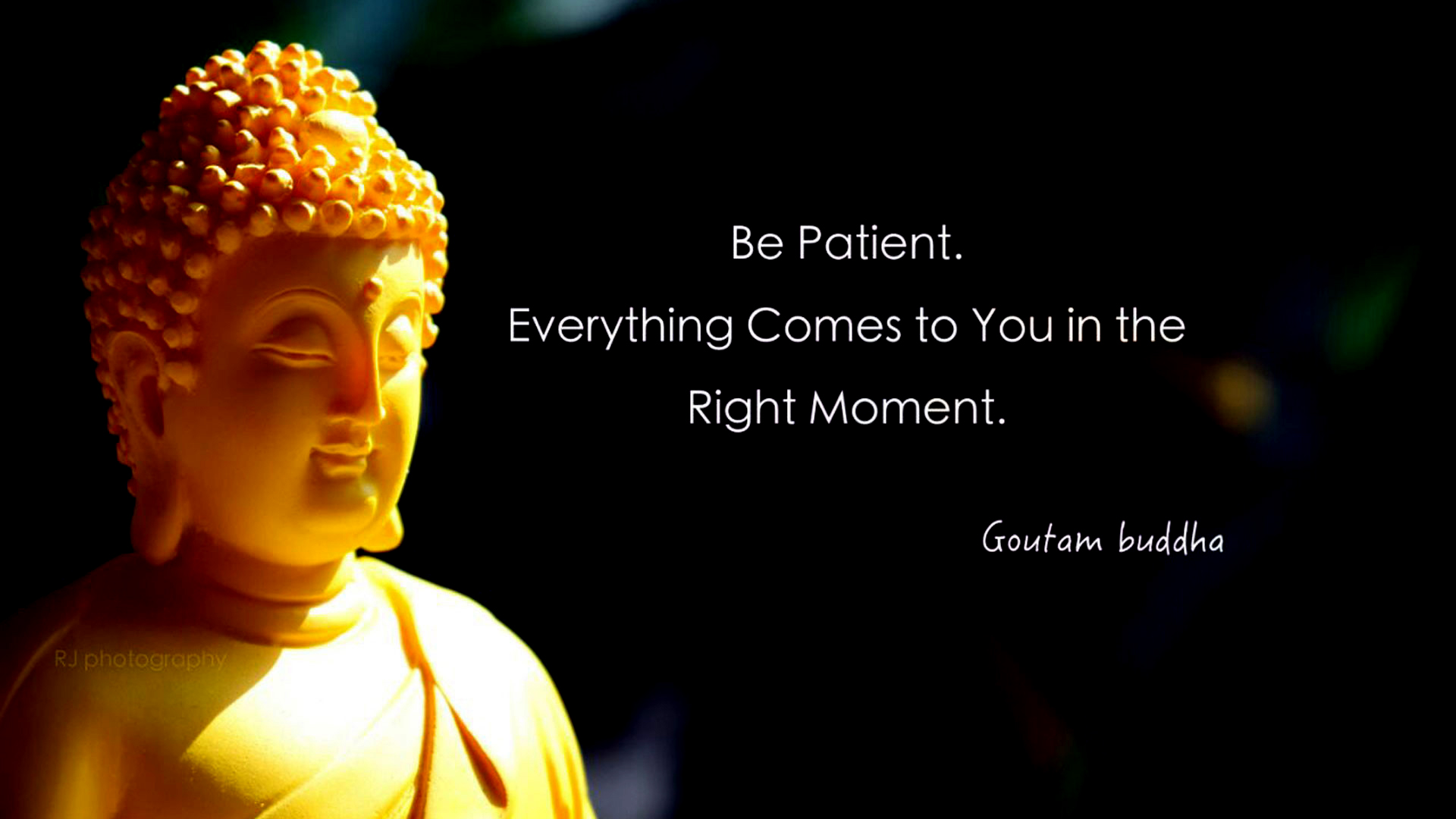 Gautama Buddha Quotes With Images