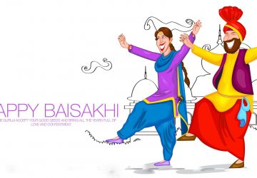 Happy Baisakhi Wallpapers 1080p Download