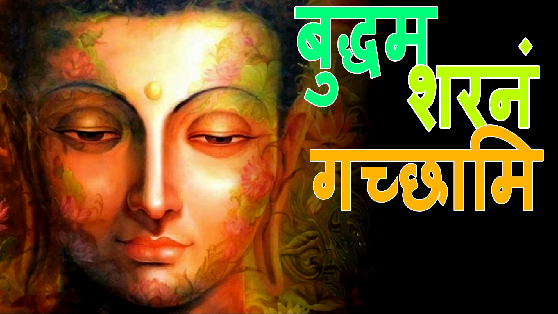 Lord Buddha Images Desktop Background Laptop Mobile Iphone