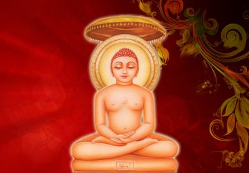 Lord Mahavir 4k Wallpaper For Iphone