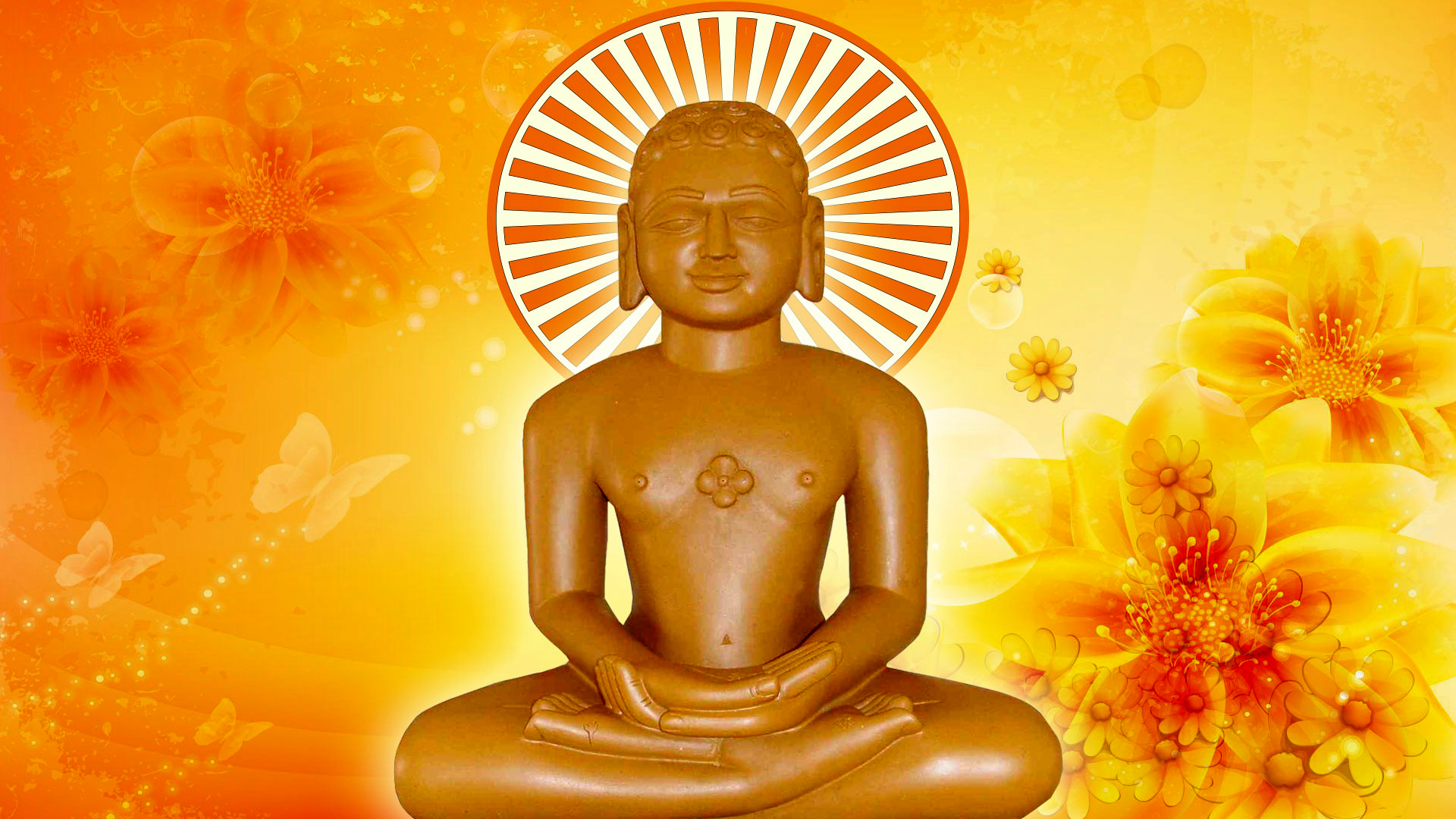 Mahavir Bhagwan Images For Whatsapp Dp Facebook Status Cover Photo