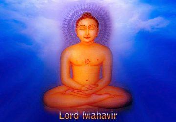 Mahavir Jayanti Hd Wallpapers 1080p