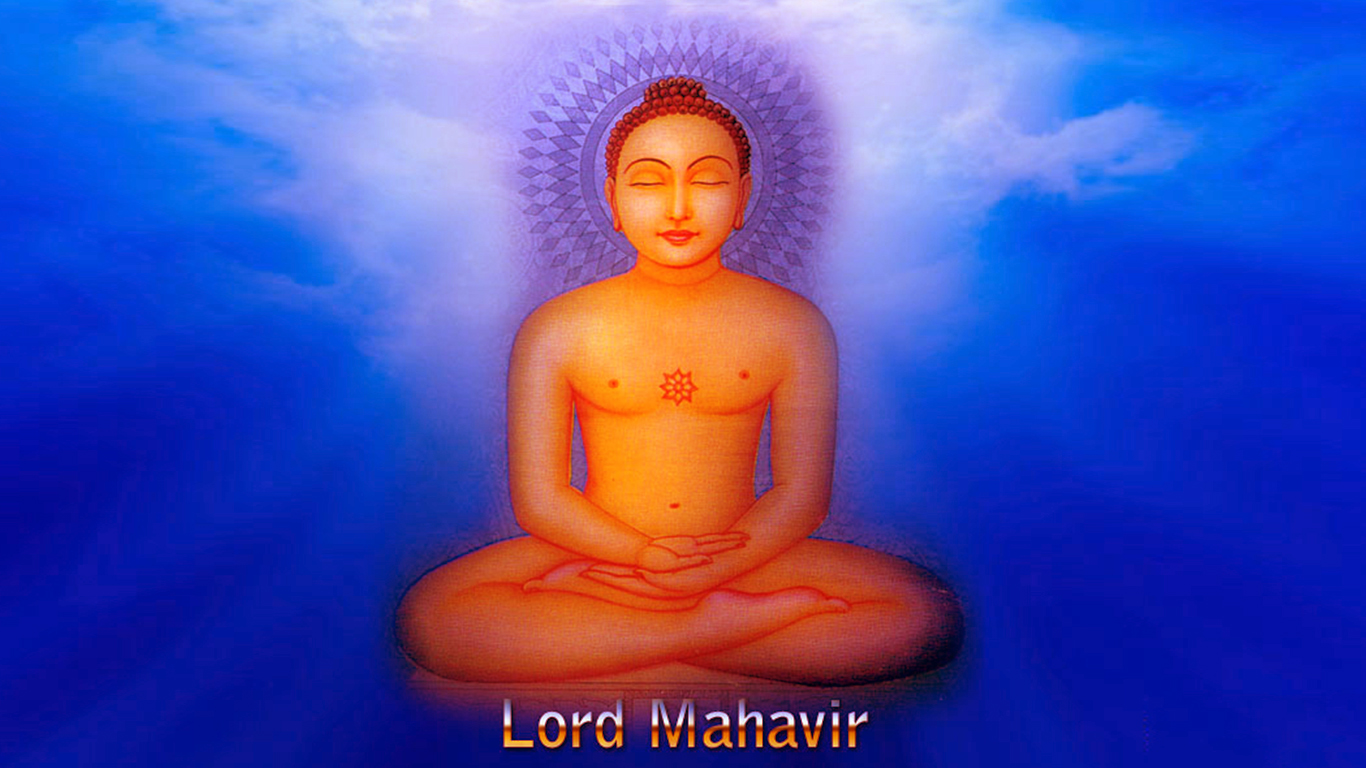 Mahavir Jayanti Hd Wallpapers 1080p
